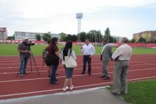 Медіа-презентація чемпіонату України, 9.06.2016