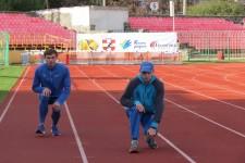 Авангард - осердя спорту у Луцьку