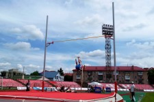 Командний чемпіонат України з легкої атлетики та чемпіонат України з багатоборств, 6-7 червня 2017