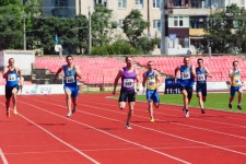 Чемпіонат України з легкої атлетики, День4