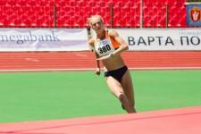 Чемпіонат України з легкої атлетики, 16-19 червня 2016 р., день 3, 18 червня
