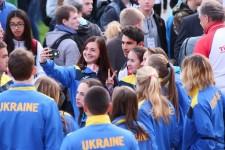 Міжнародна матчева зустріч Україна-Білорусь-Туреччина