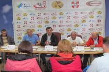 Міжнародна матчева зустріч Тільки разом, 4.05.2016