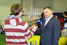 Чемпіонат України у приміщенні 17-19 лютого 2017 р.