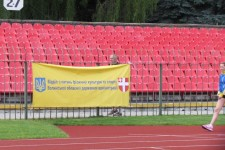 21 день світової атлетики у Луцьку, 2 червня 2016 р.
