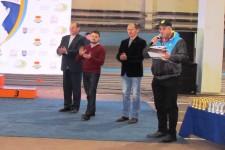 Відкритий Кубок Львова з легкої атлетики, 22.12.2016 р.