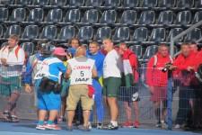 Чемпіонат світу з легкої атлетики U-20 у Бидгощі очима ФЛАВО