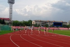 VIII літня Всеукраїнська Універсіада, Луцьк, 7-8 травня 2017 р.