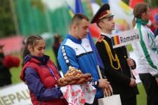 Міжнародна матчева зустріч U-20 Україна-Ізраїль-Білорусь-Румунія-Кіпр
