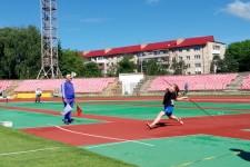 Командний чемпіонат України серед юніорів, травень 2017 р.