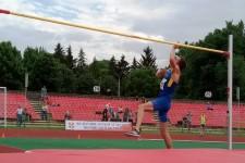 Командний чемпіонат України з легкої атлетики, 2 день змагань, 7 червня 2017 р.