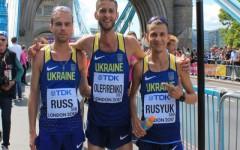 Волиняни виступили на чемпіонаті світу у Лондоні
