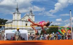 «Володимирські висоти» зберуть найкращих стрибунів