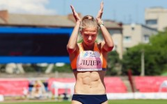 Матчева зустріч U-20 у Луцьку збере зіркових легкоатлетів