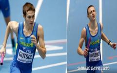 Даниленко і Гуцол встановлюють особисті рекорди на 400 м