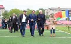 Луцьк претендуватиме на Кубок Європи з багатоборств