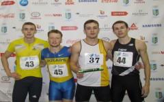 Заключний день Чемпіонату України в Сумах