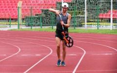 Віталій Шафар: «Луцьк може стати легкоатлетичною Меккою»