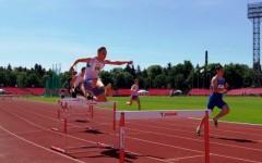 Волинь – четверта на домашньому юніорському чемпіонаті