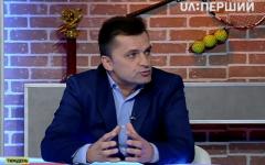 Володимир Рудюк: «Відновлення стадіонів – пріоритет ФЛАУ»