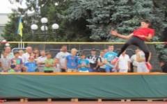 Кримаренко виграв Володимирські висоти із 2.30 м!