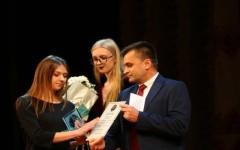 Іван Банзерук – кращий спортсмен Волині 2017 року