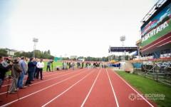 До Луцька їдуть перші особи світової легкої атлетики