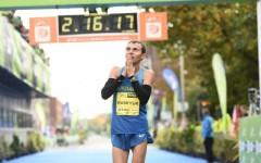 Юрій Русюк: «Фінішувати у марафоні часто є подвигом»