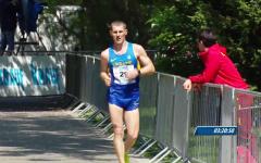 Волинянин Іван Банзерук виграв Кубок Європи!