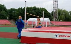 Геращенко та Левченко готуються до літа в Луцьку