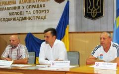 Відбулася позачергова конференція ФЛАВО
