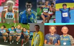 Визначено найкращих легкоатлетів та тренерів України 2016